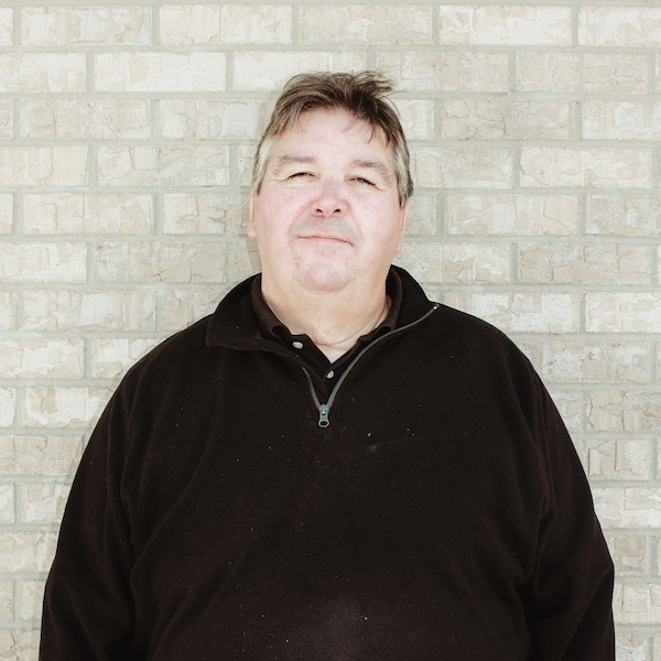 Photo of Bob Kelly