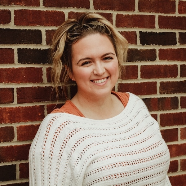 Photo of Emma Belden