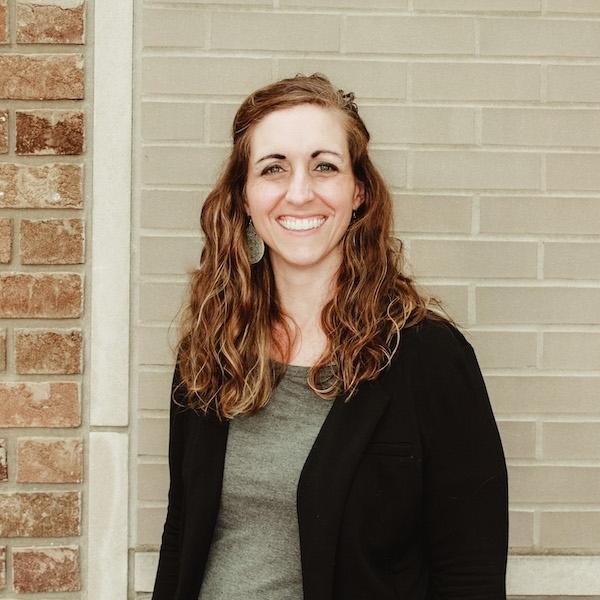 Photo of Heather James