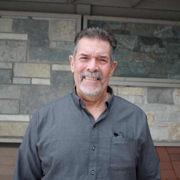 Photo of Denny Hoffman