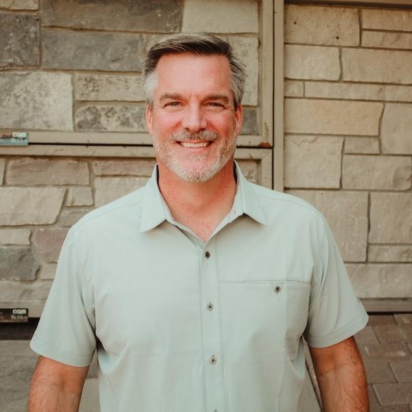 Photo of Todd Belden